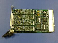 National Instruments PXI-6120 NI DAQ Card 16bit Simultaneous Analog Input