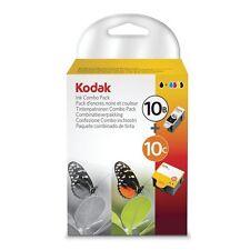 KODAK 10b/10c Ensemble Cartouche d'encre