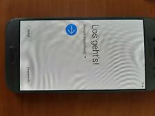 Samsung Galaxy J5 Duos SM-J530F 16GB Schwarz (Ohne Simlock) Smartphone (2017)