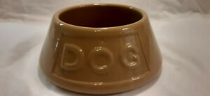 Mason & Cash Large Dog Food Bowl Non Tip For Dogs With Long Ears Pets Fast Ship!