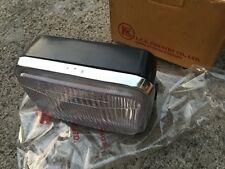 Yamaha RXK RXS RXZ Head light Lamp SET /// NEW