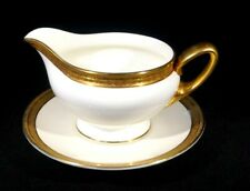 Beautiful Royal Doulton H2908 Gravy Boat And Underplate