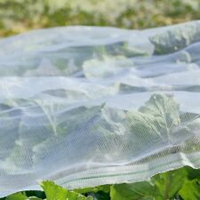 Agfabric® 10x20ft Garden Netting Against Insects Bird Mosquito Barrier For Plant