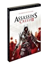 Assassins Creed II: The Complete Official Guide