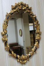 Barock Spiegel Wandspiegel Antik Stil AfPu166