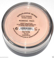 Bare Escentuals *MINERAL VEIL* Bare Minerals Finishing Powder 9g XL FREE SHIPPIN