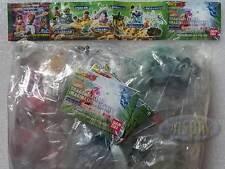 龍珠 Bandai GASHAPON DBZ DragonBall Dragon Ball Imagination Figure P7 set of 6