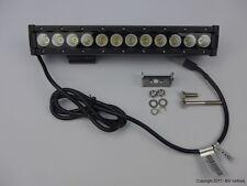 B.W. Vertrieb LED Arbeitsscheinwerfer Zusatzscheinwerfer light bar 60W IP67