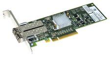 Dell 05GYTY Brocade 825 2x fibre Canal 8GB PCIe