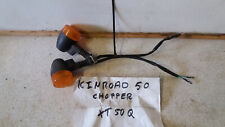 chinese Kinroad 50cc Chopper XT50Q INDICATORS