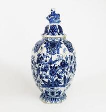 Unboxed Decorative Vases Date-Lined Ceramics (Pre-c.1840)