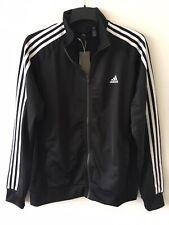 Adidas Original Trainingsjacke Schwarz Gr. L
