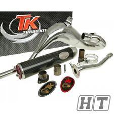 Turbokit escape Turbo Kit bufanda carreras 80 para rieju Spike 2 50 RR