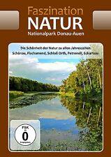DVD * FASZINATION NATUR - Nationalpark Donau-Auen  # NEU OVP ~