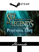 Sea Legends: Phantasmal Light Collector's Edition Steam Key - for PC Windows