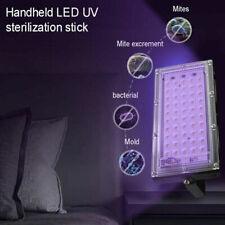 FOCO 50W Esterilizador Uv Germicida Luz Ultravioleta Desinfección LED  -ENVIO 48