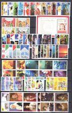 Antillen jaargang 2007 compleet luxe postfris/MNH