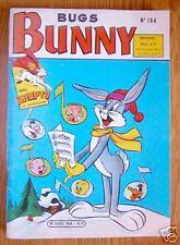 BUGS BUNNY mensuel n° 164 - 1982