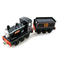 T0094 Die-cast Metal THOMAS and friend The Tank Engine train douglas with truck