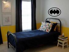 BATMAN Wall Decal Decor Vinyl Boys Kids Garage Room