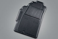 NEW OEM NISSAN ALTIMA 2007 2008 All Weather Rubber Floor Mats- 4 PC SET