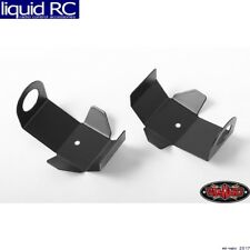 RC 4WD VVV-C0408 Axle Guards for Axial Ar60