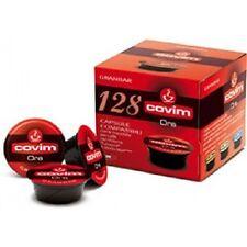 256 Capsule Caffè COVIM gusto GRAN BAR compatibile con Lavazza AMODO MIO