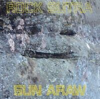 SUN ARAW - ROCK SUTRA   CD NEU