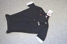Moa Fredonia Jersey schwarz in XL, XXL + XXXL