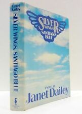 Silver Wings, Santiago Blue by Janet Dailey