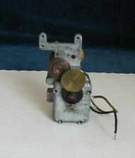 Working Seeburg 3W1 and 3W100 Wallbox Motor - Cleaned, Oiled & Ready to Install