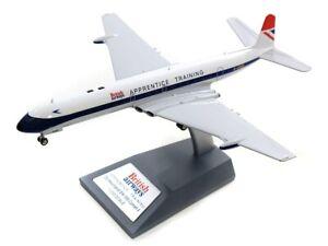 INFLIGHT 200 B106BA1218 1/200 BRITISH AIRWAYS TRAINING DH-106 COMET 4 G-APDT W/S