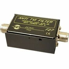 Zetagi F27 low pass filter