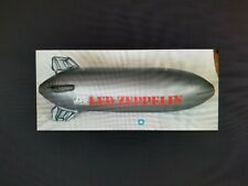 Led Zeppelin Inflatable Blimp Promo Atlantic Records ONLY ONE IN STOCK VERYRARE!