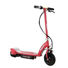 Razor E175 Electric Scooter Red