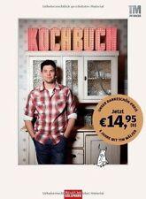 Tim-Mälzer Bücher über Kochen & Genießen