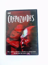 CREPOZOIDES Dvd Original David de Coteau.