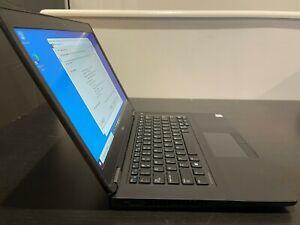 Dell Latitude 5470 i5 6th Gen   16Gb RAM   256Gb SSD   FULL HD   Windows 10 Pro