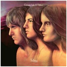 Emerson Lake and Palmer - Trilogy -  New Vinyl LP - Pre Order - 30/9