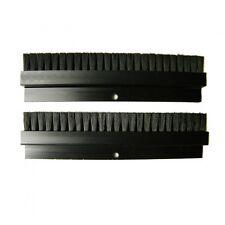 Nessie Vinylmaster Replacement Brushes, Pair