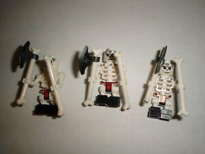 Lego 30377  Space Skeleton Arm 4223247