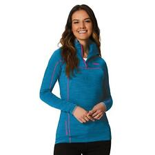 Regatta Yonder Jumper Warm Pull Over Micro Fleece Lightweight Ladies