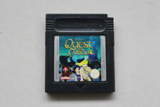 Quest for Camelot Nintendo Gameboy