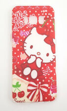 Samsung Galaxy S 8 Hülle/TPU SilikonCase/Cover/Hello Kitty NEU