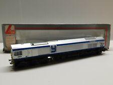 OO/HO Scale - LIMA - Yeoman Enterprise Class 59 Diesel Locomotive Train #59002