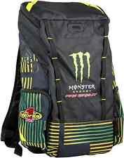 Pro Circuit Monster Energy Racing Event Bag Pack Back Pack Motocross ATV