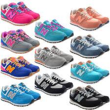 Zapatillas deportivas de mujer textiles New Balance