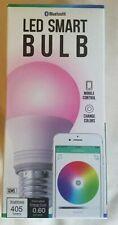 GEMS LED Smart Light Bulb 5 watt
