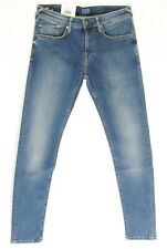 Jeans PEPE JEANS Skinny bleu Extra stretch FINSBURY homme POWER FLEX PM200338CF0