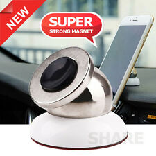 Universal Mobile Phone GPS Car Magnetic Dash Mount Holder For iPhone 6 7 plus